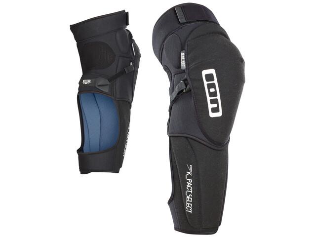 ION K_Pact_Select Knee Protectors black